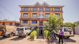 Hotell i Isiolo