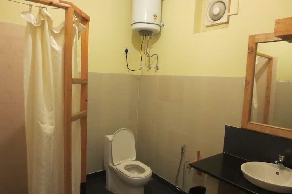 디럭스 더블룸 또는 트윈룸 - 욕실