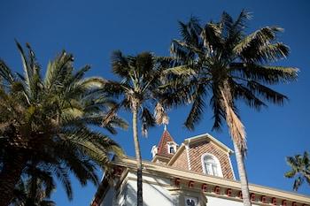 תמונה של Casa das Palmeiras Charming House Azores בפונטה דלגדה