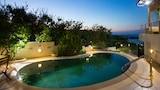 Choose this Villa in Malevizi - Online Room Reservations