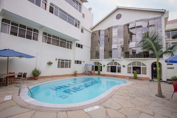 Picture of Hillcourt Resort and Spa in Nakuru