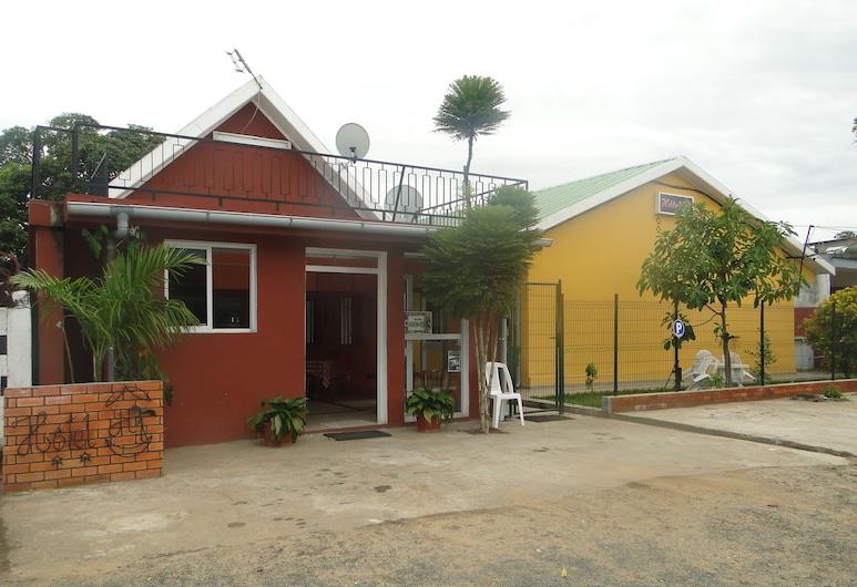 Hotel H1 Tamatave, Tomasina
