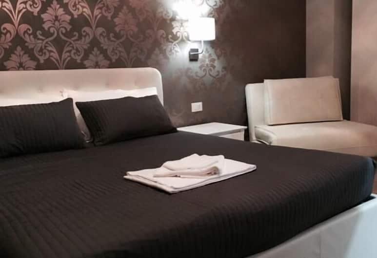 B&B Gmatt Rooms, Rom, Superior-værelse til 3 personer, Værelse