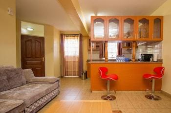 Picture of Ikonia Resort and Hotel in Kisumu