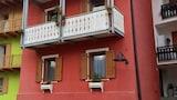 Hoteles en Molveno: alojamiento en Molveno: reservas de hotel