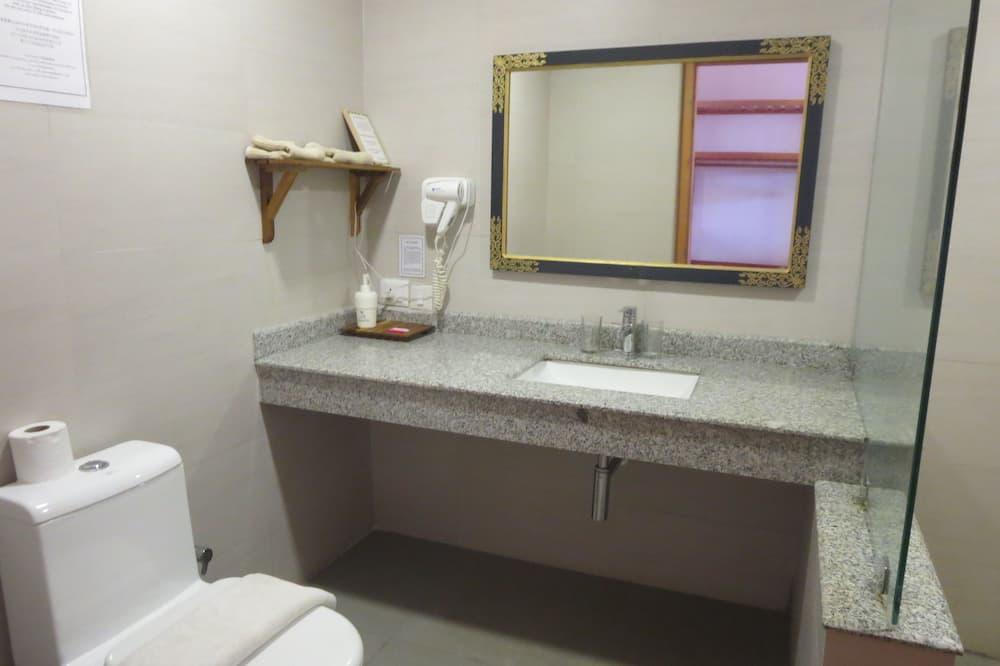 슈피리어 더블룸 또는 트윈룸, 침실 1개 - 욕실