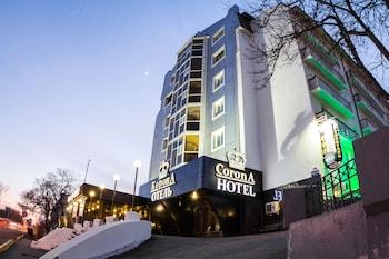 A(z) Corona Hotel hotel fényképe itt: Vladivostok