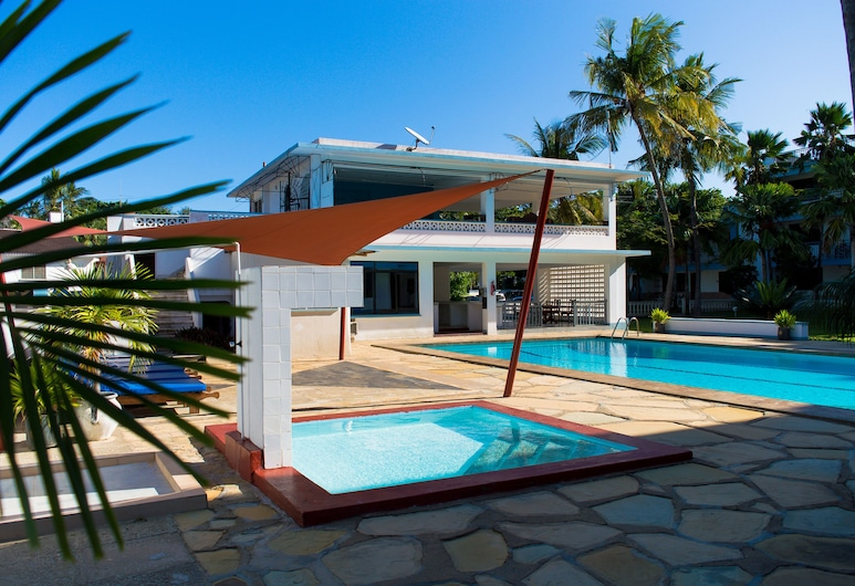 Paradise Resort Apartments, Mombasa