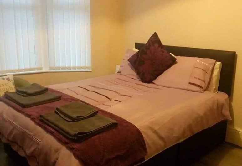 Gidlow House, Liverpool