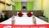 Sélectionnez cet hôtel quartier  Doi Saket, Thaïlande (réservation en ligne)