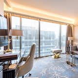 Dorsett Suite - Sala de estar