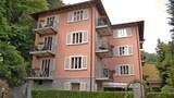 Hotel Cannobio - Vacanze a Cannobio, Albergo Cannobio