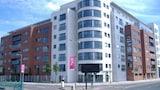 Hotel , Liverpool