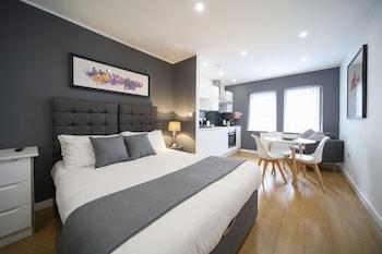 ภาพ CityStop Apartments Wood Street  ใน ลิเวอร์พูล