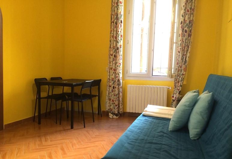 HouSmart San Felice 83, Bologna, Appartamento, 1 camera da letto, Soggiorno