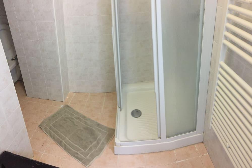 開放式客房, 共用浴室 - 浴室
