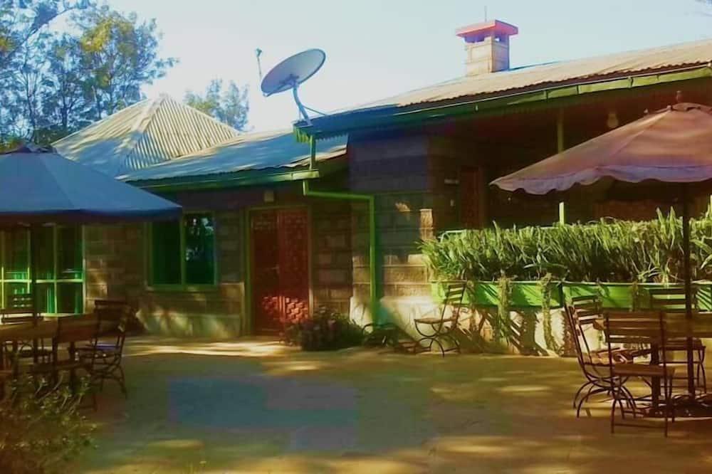 Kibo Slopes Cottages