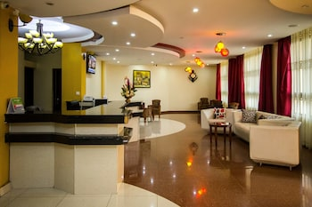 Picture of Miale The Hotel in Nakuru