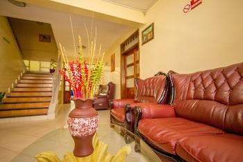 Fotografia hotela (Dan's Hotel) v meste Kisii