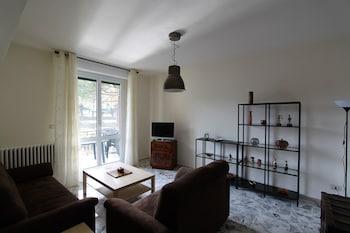 Gambar Appartamento al Valico della Foce di La Spezia
