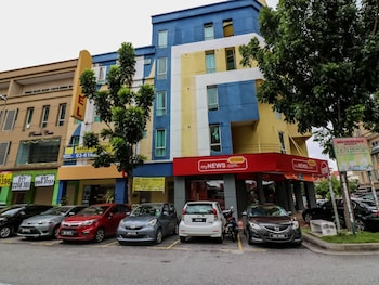 Picture of NIDA Rooms Kota D Charm in Petaling Jaya