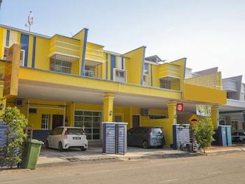 Picture of NIDA Rooms Kuantan Mahkota Bukit Ubi in Kuantan