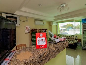 Obrázek hotelu NIDA Rooms San Sai 258 ve městě San Sai