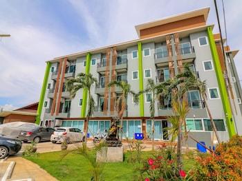 San Sai — zdjęcie hotelu NIDA Rooms San Sai 258
