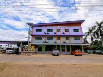 San Sai — zdjęcie hotelu NIDA Rooms Eagle San Sai Nong Chom