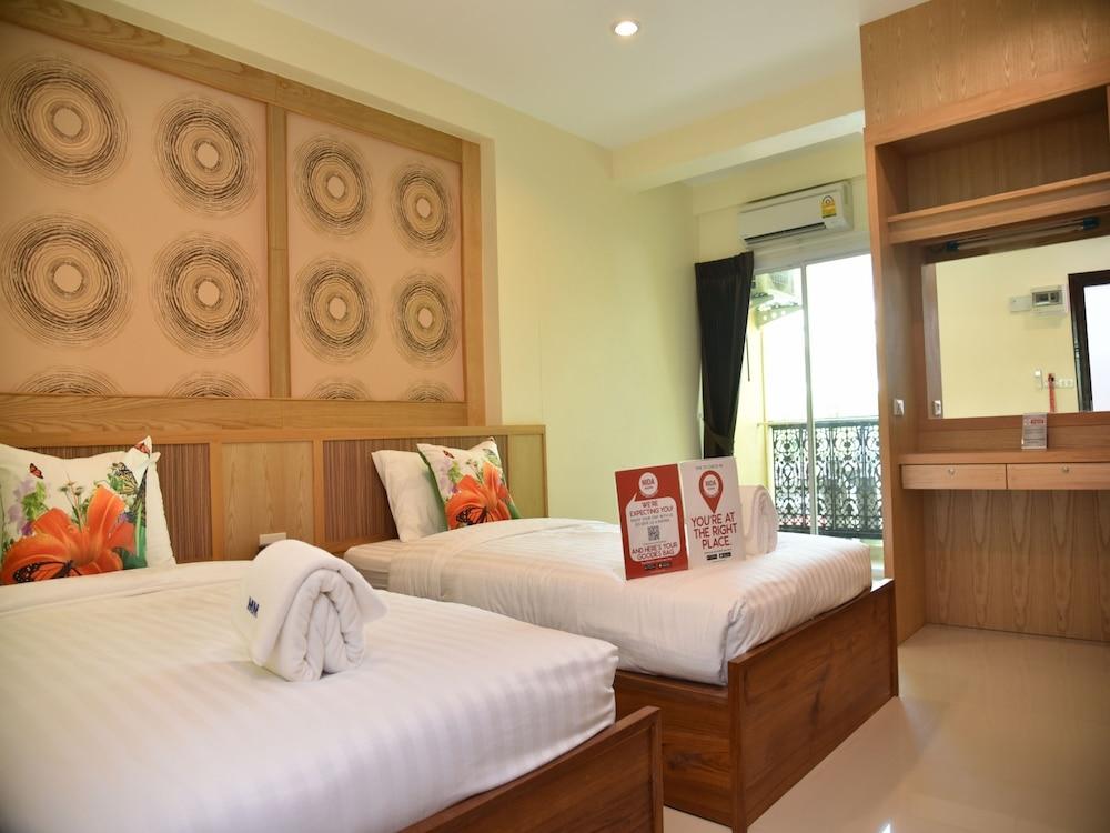 NIDA Rooms Keawnawarat 164 Wat Kate, Chiang Mai