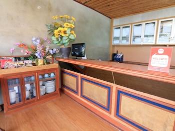 San Sai — zdjęcie hotelu NIDA Rooms Milky Way Sansaikom
