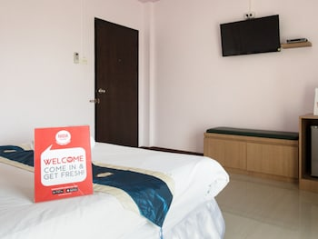 Picture of NIDA Rooms Mae Faek 89 Sansai in San Sai