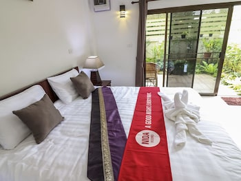 Picture of NIDA Rooms Saraphi 159 Donkaew in Saraphi