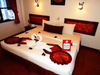 Picture of NIDA Rooms Bangrak beach 73 in Koh Samui