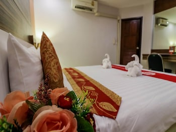 Picture of NIDA Rooms Modern Luxury Patong in Patong