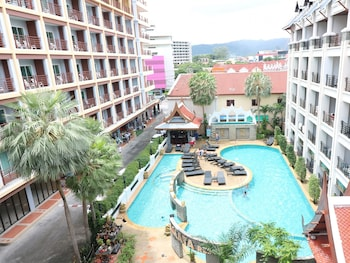 Picture of NIDA Rooms Songroi Pi Blue Lagoon in Patong
