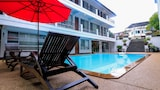 Hotel unweit  in Chiang Mai,Thailand,Hotelbuchung