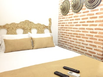 Book this Bed and Breakfast Hotel in Cartagena