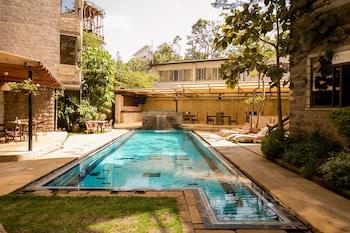 תמונה של Kate's Apartments בניירובי