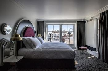 Bild vom The Henrietta Hotel in London