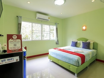 Picture of NIDA Rooms Hang Dong 227 Resort Safari in Hang Dong