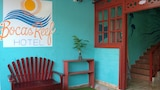 Sélectionnez cet hôtel quartier  Bocas del Toro, Panama (réservation en ligne)