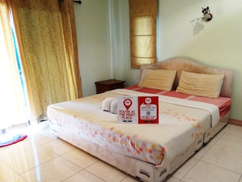 Picture of NIDA Rooms Bo Phut Silver Beach in Koh Samui