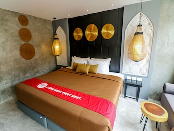 Picture of NIDA Rooms Patong Pier Lavendar in Patong