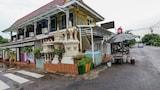 hôtel Si Kan, Thaïlande