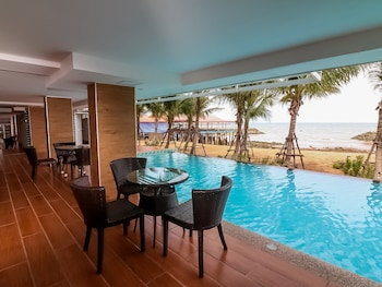 Picture of NIDA Rooms Mimosa Pattaya 81 in Sattahip