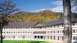 Reserve this hotel in Nikko, Japan