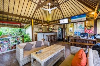 Picture of Taman Seaview in Lembongan Island