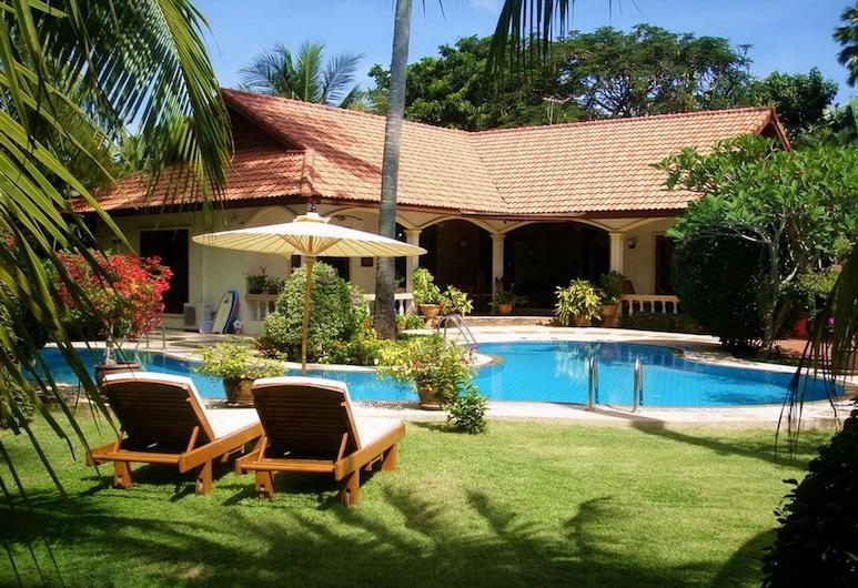 Coconut Paradise Holiday Villas, Rawai
