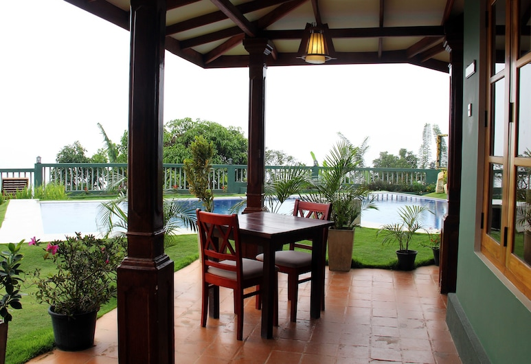 The View Ella, Ella, Standard Double Room, 2 Bedrooms, Terrace, Mountain View, Guest Room